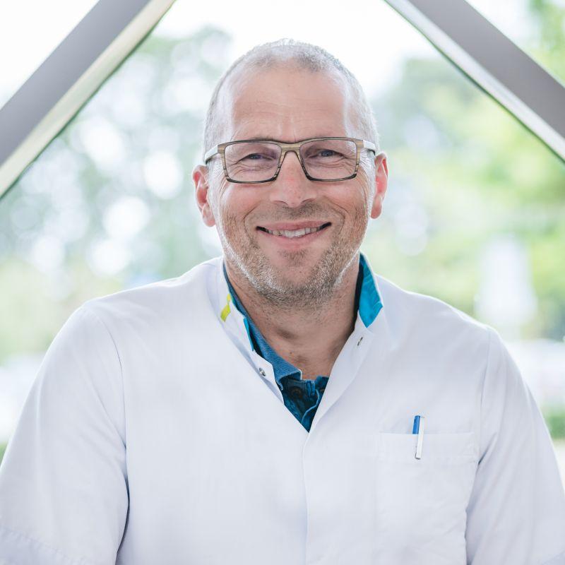 Arno Verhoogh